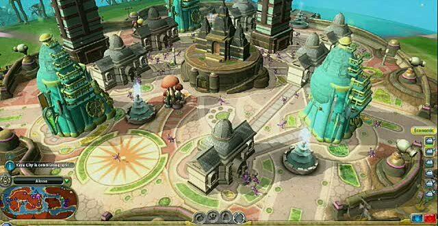 Этап 4 - Цивилизация